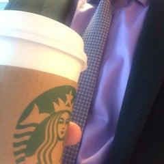 Photo taken at Starbucks by Jay K. on 1/15/2015
