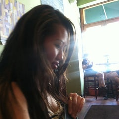 Photo taken at Earth Bread & Brewery by James R. on 6/15/2013