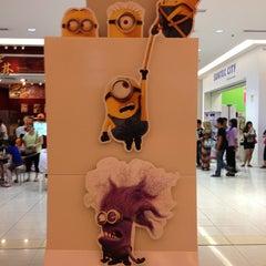 Photo taken at BIG Cinemas by Fyn S. on 7/7/2013