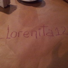Photo taken at La Marita, Mate Bar by Lore on 3/17/2013