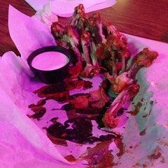 Photo taken at Round Corner Tavern by Crystal C. on 11/22/2012