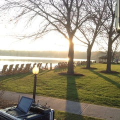 Photo taken at The Inn on the Lake by Nathan B. on 11/17/2012