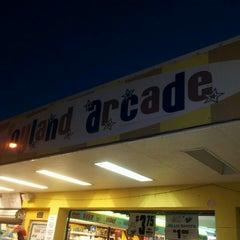 Photo taken at Joyland Arcade by Ed G. on 2/23/2013