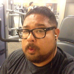 Photo taken at LA Fitness by Thee-O O. on 10/9/2013