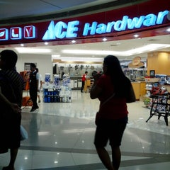 Photo taken at Ace Hardware by Dennis N. on 6/30/2013