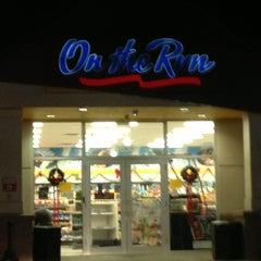 Photo taken at On The Run Exxon by Jason C. on 12/28/2012