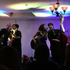 Photo taken at Stone River Grille by Carol B. on 12/29/2012