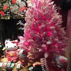 Photo taken at Japantown by Savio Y. on 12/26/2015