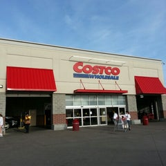 Photo taken at Costco by Robert J. on 12/2/2012