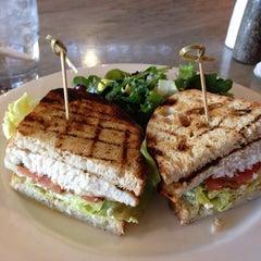 Photo taken at Santa Monica Seafood by Amina K. on 4/30/2014
