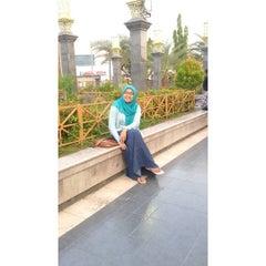 Photo taken at Masjid Raya At Taqwa Kota Cirebon by Zahwa A. on 7/22/2015