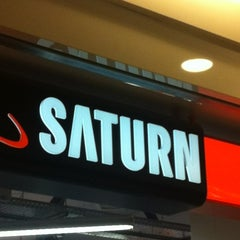 Photo taken at Saturn by Marco G. on 11/25/2012