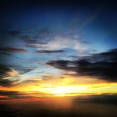 Photo taken at Palm Beach International Airport (PBI) by Colleen P. on 1/14/2013
