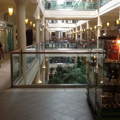 Photo taken at Power Plant Mall by Honey B. on 6/12/2013