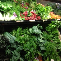 Photo taken at Whole Foods Market by Stasya on 3/16/2013