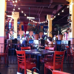 Photo taken at Mexicali Grill by Chris A. on 1/15/2013