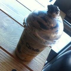 Photo taken at Starbucks by Daniela S. on 6/6/2013