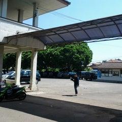 Photo taken at STKIP Siliwangi Bandung by Wulan A. on 8/23/2013