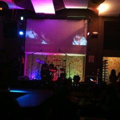 Photo taken at Barezzito Live by Jose N. on 10/3/2012