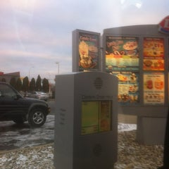 Photo taken at Dairy Queen by Jack E. on 11/23/2012