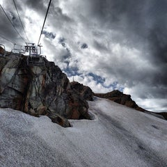 Photo taken at Peak Express Chair by Justin Y. on 9/3/2013