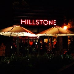 Photo taken at Hillstone by Justin Y. on 9/23/2012