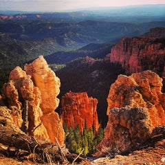 Photo taken at Bryce Canyon National Park by Robertstrvltips on 8/30/2013