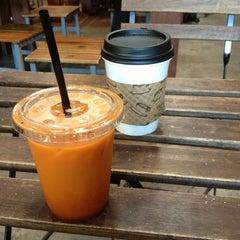 Photo taken at 780 Café by Dasha A. on 11/21/2012