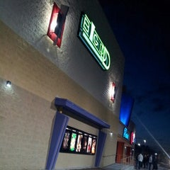 Photo taken at Carmike Cinema Patriot 12 by Heather H. on 2/2/2013