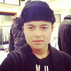Photo taken at Zara by Santiago L. on 11/24/2013