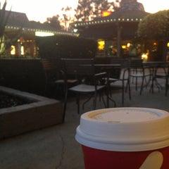Photo taken at Starbucks by Anton L. on 1/8/2013