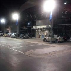 Photo taken at Motorwerks BMW by Rebecca F. on 11/29/2012