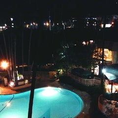 Photo taken at Crowne Plaza San Diego - Mission Valley by Diana D. on 11/23/2012