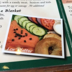 Photo taken at Walker Brothers Original Pancake House by Annie P. on 6/22/2014