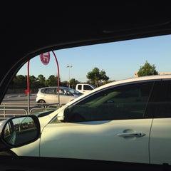 Photo taken at Target by David M. on 12/8/2013