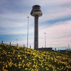 Photo taken at Stockholm-Arlanda Airport (ARN) by Tomas E. on 5/8/2013