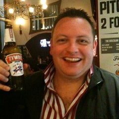 Photo taken at The Gary Cooper (Wetherspoon) by Steve J. on 5/18/2013