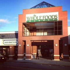 Photo taken at Whole Foods Market by M. F. on 3/4/2013