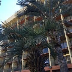 Photo taken at Holiday Inn Orlando Sw - Celebration Area by JOAO M. on 2/15/2015