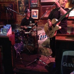 Photo taken at Cat's Eye Pub by Jim P. on 7/13/2013