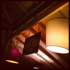 Photo taken at Bash Bar by Bebo H. on 6/8/2013