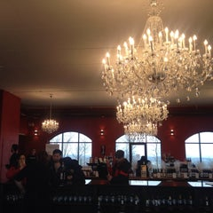 Photo taken at Megalomaniac Winery by Zee Kid on 1/18/2015