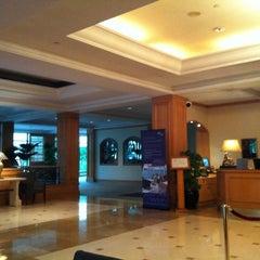 Photo taken at The Westin Resort, Macau by Anita on 12/2/2012