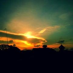 Photo taken at Poros Makassar Maros by Juno M. on 1/17/2013