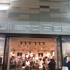 Photo taken at Pull & Bear by RiCcky R. on 12/17/2012