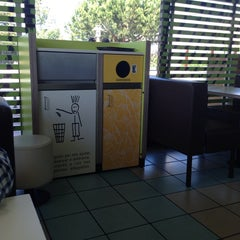 Photo taken at McDonald's by Olga O. on 5/12/2014