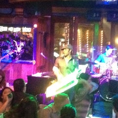 Photo taken at Howl at the Moon by Stephen R. on 2/19/2013