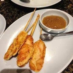 Photo taken at Siam Taste of Asia by Debbie F. on 2/5/2013