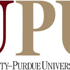 Photo taken at Indiana University-Purdue University Indianapolis by Joseph B. on 6/12/2013