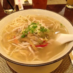 Photo taken at Noodle Asia by Michel P. on 11/28/2012